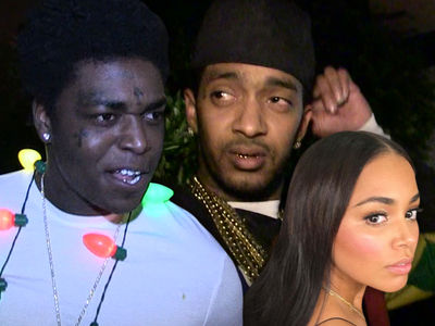 Kodak Black Willing to Give Lauren London a Year Before Hollering