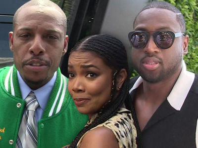 Gabrielle Union Defends Dwyane Wade After Paul Pierce Comparison