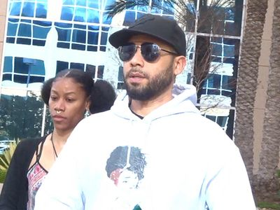Jussie Smollett Silent Over City of Chicago's Lawsuit Over Alleged Attack