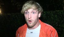Logan Paul Says Fortnite and Other Video Games Are Producing Serious Addicts