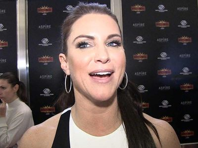 Stephanie McMahon Says She'd Love To Sign Gronk, Conor McGregor To WWE