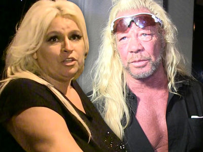 Beth Chapman Rushed to Hospital with Breathing Issues in Wake of Cancer Battle
