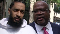 Chris Darden's Daughter Harassed For Dad Defending Nipsey's Alleged Killer