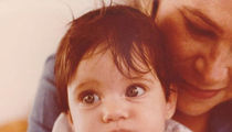 Guess Who This Bright-Eyed Baby Turned Into!