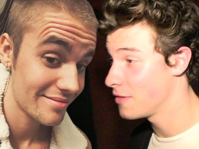 Justin Bieber Says Shawn Mendes Can't Take Prince of Pop Title, Not Yet