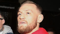 Conor McGregor Reportedly Being Investigated Over Bar Fight In Ireland