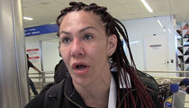 UFC's Cris Cyborg Was 'Very Close' to Kidnapped Woman In Uganda