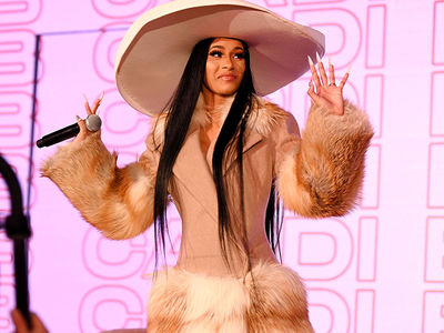 Cardi B Late to 'Money Moves' Beauty Panel Day After Milestone Gig
