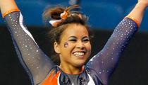 Auburn Gymnast Samantha Cerio Retires After Breaking Both Legs