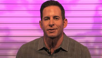 Tarek El Moussa Gives Christina Props, But Looking Forward to Solo TV Gig