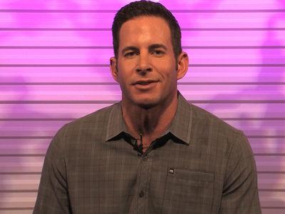 Tarek El Moussa Gives Christina Props, But Looking Forward to Solo TV Gig
