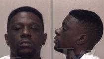 Boosie Released After Drug, Gun Arrest in Georgia, w/ $20k in His Bag