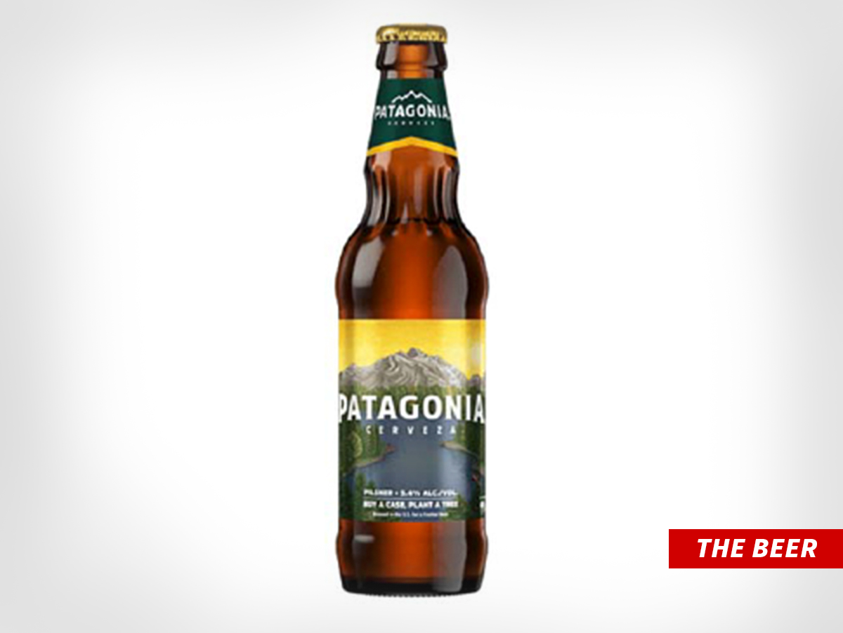 Patagonia Sues Anheuser-Busch for Putting Its Name on New Beer 5