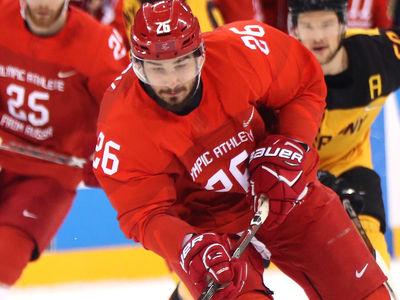 NHL's Slava Voynov Suspended for 2014 Domestic Violence Incident