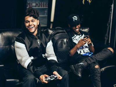 The Weeknd Buys Ownership Stake In Major eSports Group