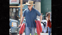 William H. Macy Turns to Home Chores After Felicity Huffman Cops Plea