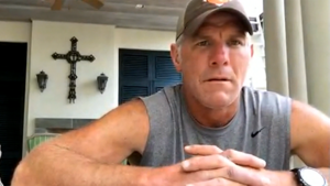 Brett Favre Says Tebow & Bush Are NOT Best CFB Players Ever, Here's Who Is