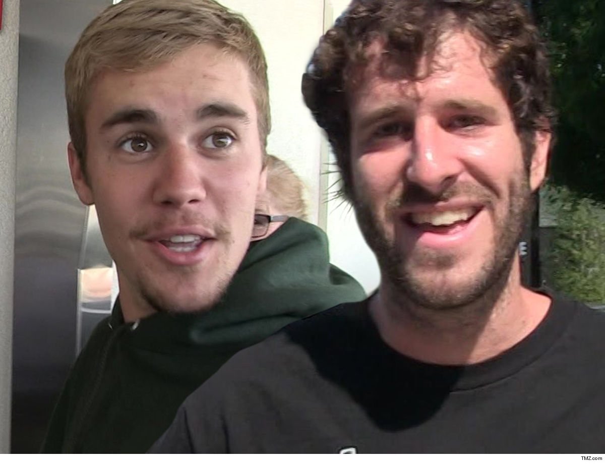 131a1b8eea4 Justin Bieber is back in the game ... because we ve learned he s recorded a  track with Lil Dicky that ll drop next week.