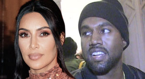 Kim and Kanye West Negotiating Deal to Buy Luxury Desert Pad