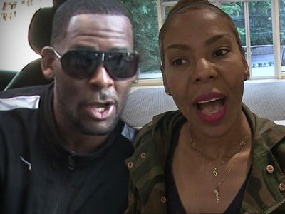 R. Kelly's Ex-Wife Has No Problems With His $22k Club Appearance