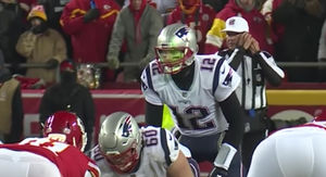 Tom Brady Laser Attack Suspect Busted, Blames…