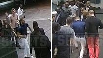 Conor McGregor New Surveillance Video Shows UFC Star Smash and Stomp Phone