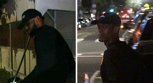 LeBron James Parties with Lakers Teammates After…
