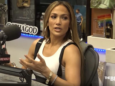 Jennifer Lopez Fires Back at Jose Canseco Over A-Rod Cheating Allegations