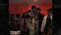 R. Kelly Makes Paid Club Appearance, Performs 'Bump N' Grind'