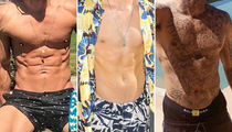 Coachella Man Bods -- Guess Who!