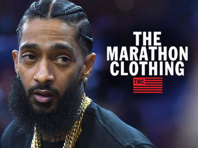 Nipsey Hussle's The Marathon Selling Out After Celebs Step Up