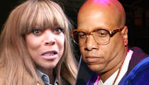 Wendy Williams Looking For New Place to Live After Filing For Divorce