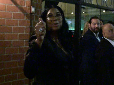 Magic Johnson's Really Happy After Leaving Lakers, Says Cookie Johnson
