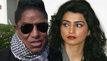 Jermaine Jackson's Ex Runs to Court, He's Not Paying Spousal Support