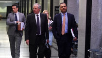 Robert Kraft's Lawyers in Court to Fight Spa Video Release