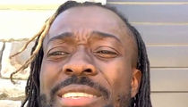 WWE's Kofi Kingston Says New Day Will NEVER Break Up!
