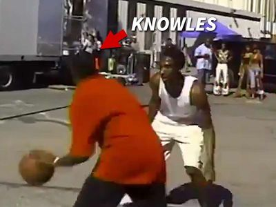 Mathew Knowles to Kobe Bryant, I'll 'Kick Your Ass' Again!