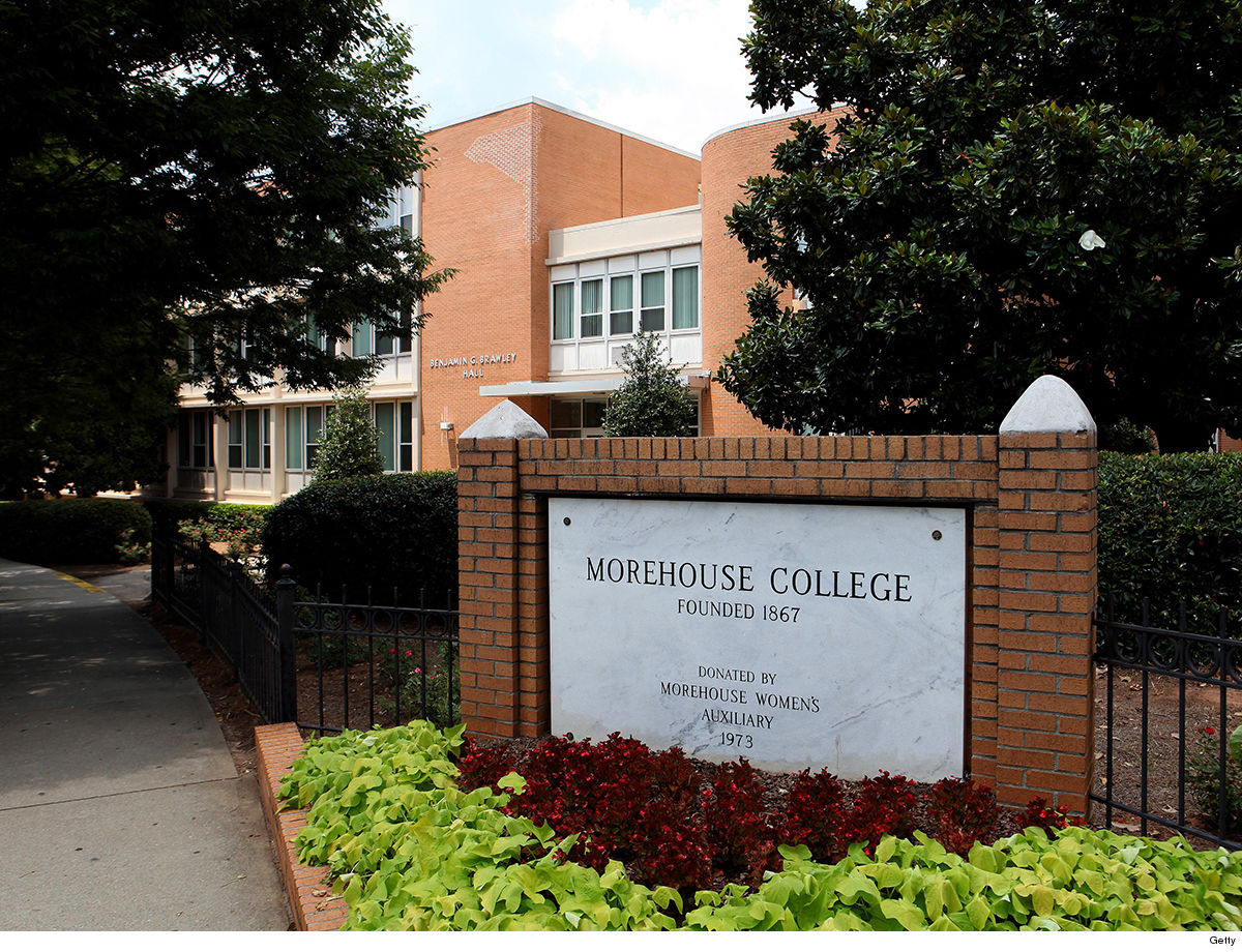 Morehouse College Famous All-Male Campus Now Accepting Trans Men Students
