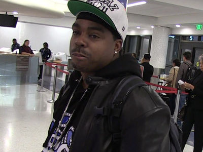 Daz Dillinger Gets No Jail Time with Plea Deal in Weed Case