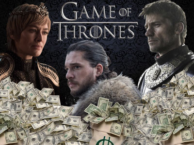 'Game of Thrones' Season Premiere Leak Helps Gamblers, Bookie Takes Bath