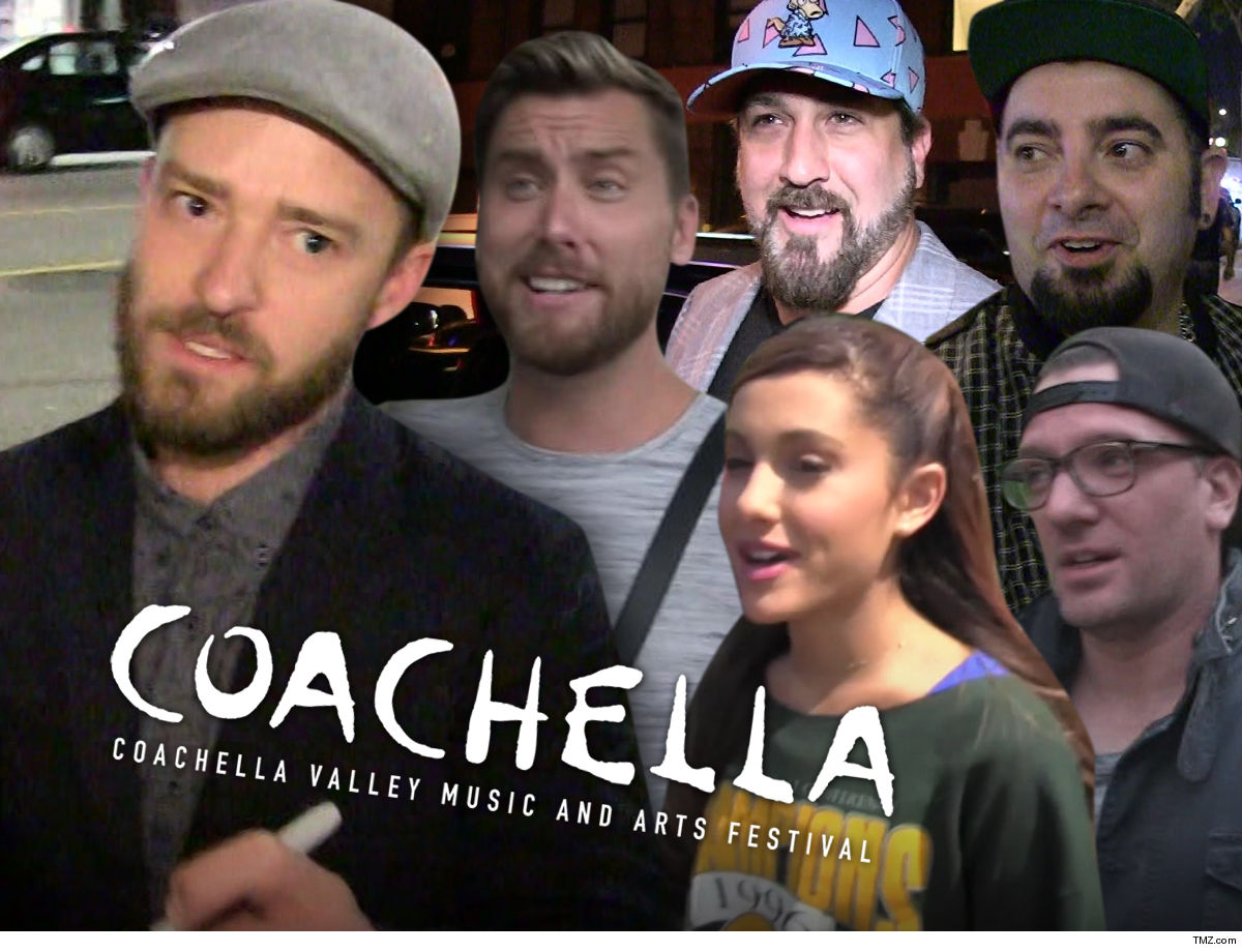 76be5091fa0b3 Justin Timberlake Missed Coachella Beacuse He Couldn t Rehearse with ...