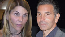 Lori Loughlin Pleads Not Guilty in College Bribery Case