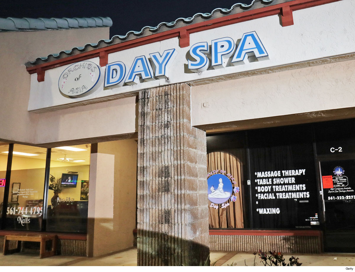 Image result for Naked Spa Video Of Kraft's To Be Released In Sex Trafficking Case