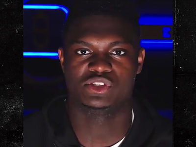 Zion Williamson Declares for 2019 NBA Draft Because Duh