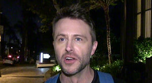 Chris Hardwick Calls BS on Podcast Lawsuit, Claims Partner Owes Him Millions