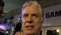 Christopher McDonald Sentenced in DUI Case, No Added Jail Time