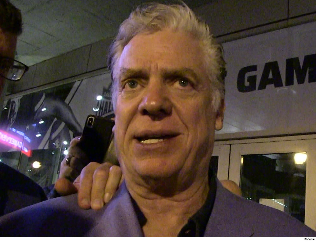 Christopher McDonald Sentenced in DUI Case ... Steers Clear of Jail