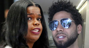 State's Attorney Kim Foxx Called Jussie Smollett a 'Washed Up Celeb'