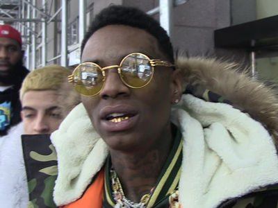 Soulja Boy's Home Burglarized While He's in Jail, Cash and Jewelry Stolen
