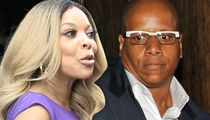 Wendy Williams' Estranged Husband Kevin Hunter Not Fired From from Show ... Yet